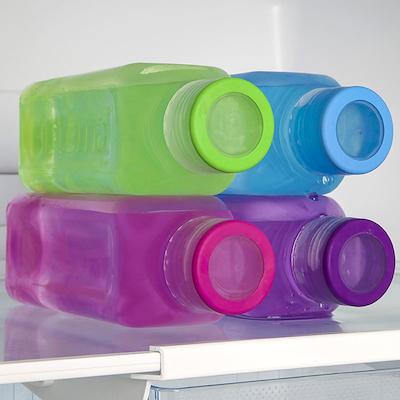 Sistema vandflaske small square 475 ml