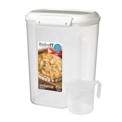 Sistema Bake It opbevaring 3,25 ltr