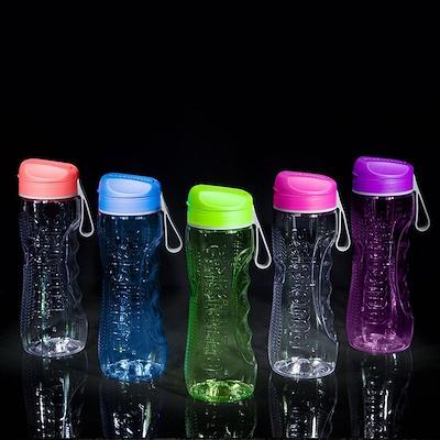 Sistema Tritan Active bottle 800 ml. assorteret
