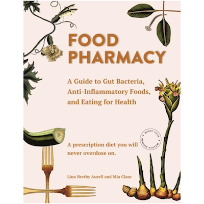 Food Pharmacy bog