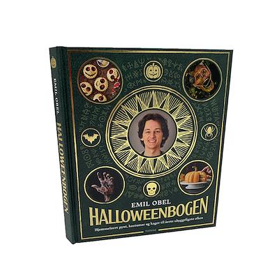Emil Obel Halloweenbogen